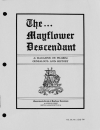 Paper Copy of Mayflower Descendant Vol 38 Issue 2 (1988)
