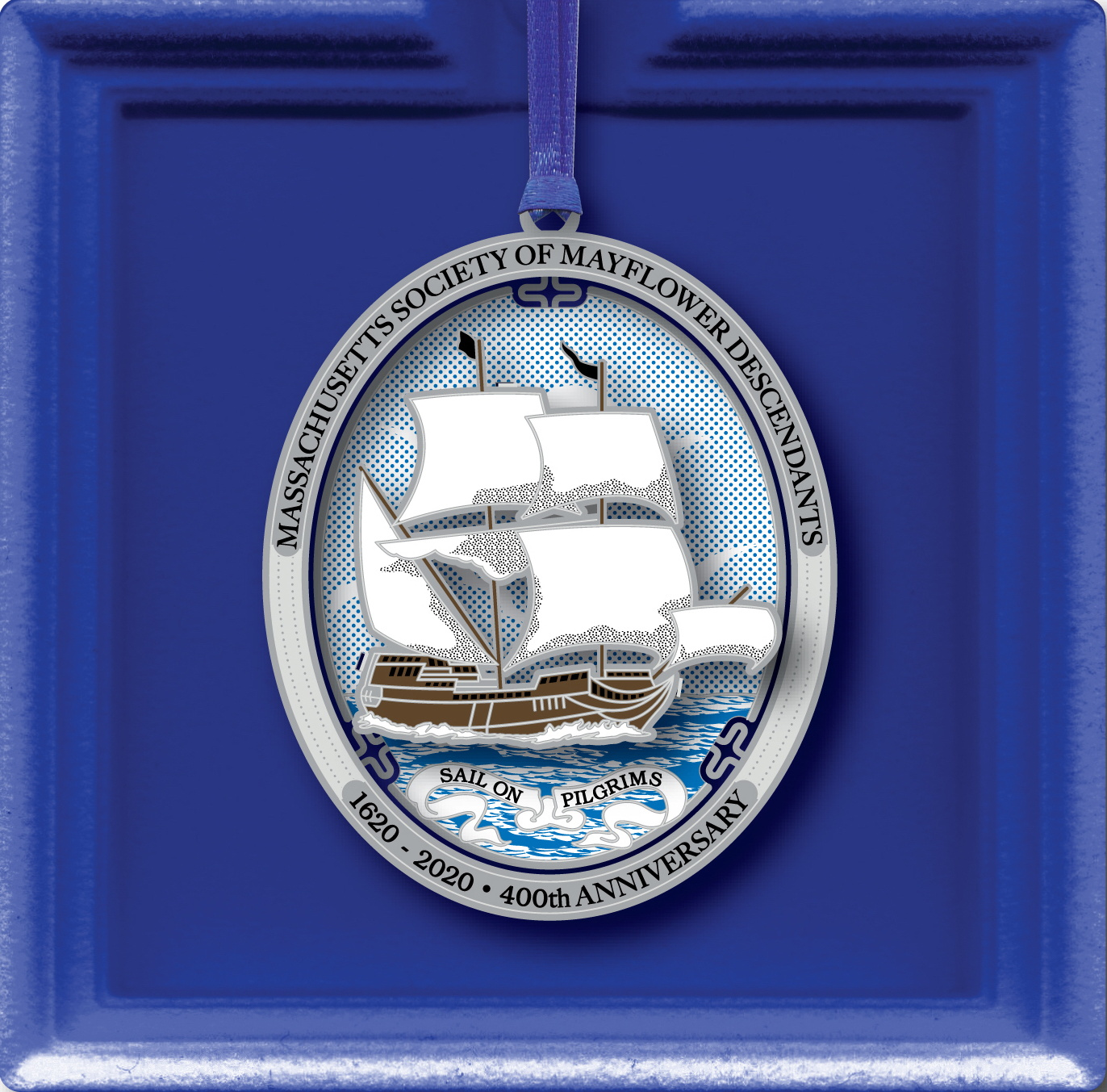 Ship Anniversary Ornament1
